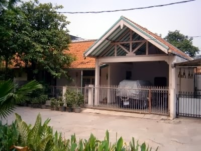 Jual Rumah di Kemayoran Jakarta Pusat