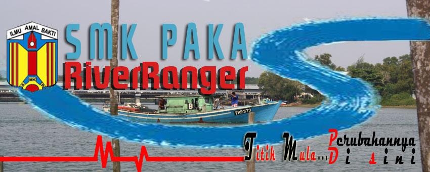 River Ranger SMK Paka