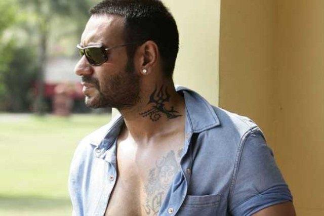 Top 10 bollywood celebs tattoos