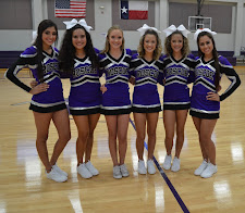 Plowboy Cheerleaders