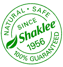 vitamin shaklee kesihatan
