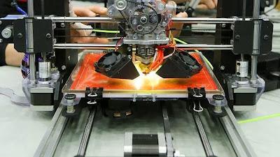La impresión 3D, ¿será 2014 su «boom» y su expansión definitiva?