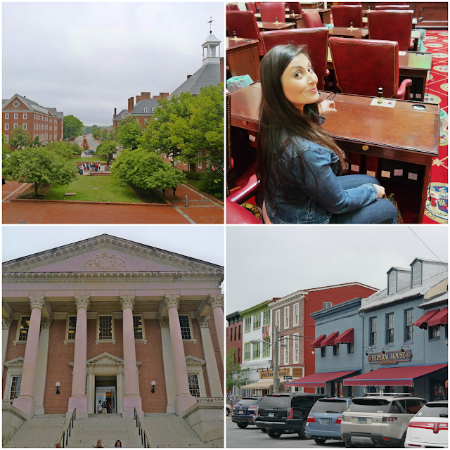 What to do in Annapolis