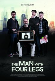 Watch The Man with Four Legs Online Free 2017 Putlocker