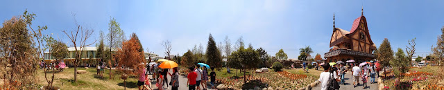 2015-04-04嘉義縣民雄鄉-熊大庄 google 景觀環景