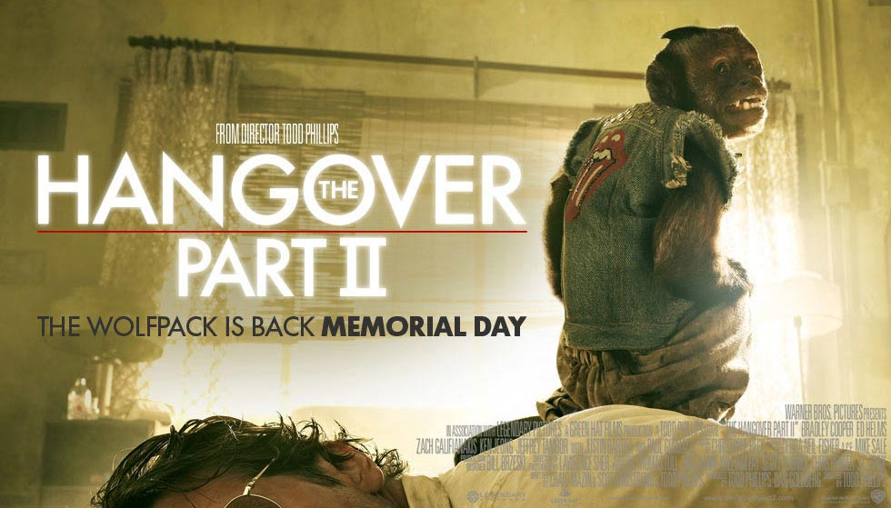 hangover 2 trailer banned. hangover 2 movie trailer.