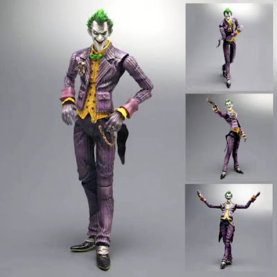 Play Arts The Joker