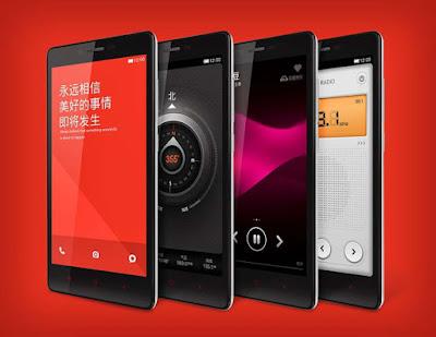 Spesifikasi Xiaomi Redmi Note, Harga Murah Fitur Melimpah