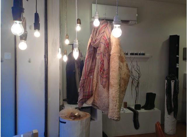 boutique créateurs Mademoiselle - blog city guide Marseille
