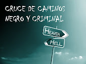 Reto Cruce de Caminos Negro y Criminal