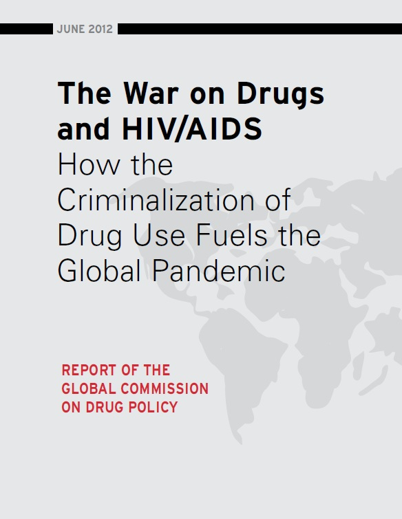 Uk drug policy commission report 2019