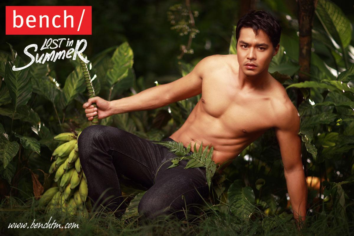 FILIPINO FRIEND FINDER and SEXIEST PHOTOS OF FILIPINO FRIENDS: Zanjoe Marudo