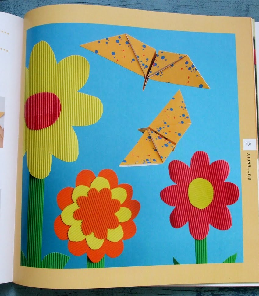 Trina new work backgrounds for fly origami fly its a book on how to make origami flying objects planes and rockets but also kites birds and animals and flying toys jeuxipadfo Choice Image