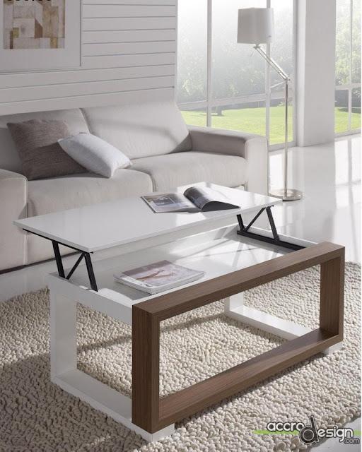 jolies conceptions de table pour votre salon d cor de maison d coration chambre. Black Bedroom Furniture Sets. Home Design Ideas
