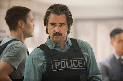 Colin Farrell True Detective HBO Canal+ Series Nic Pizzolatto