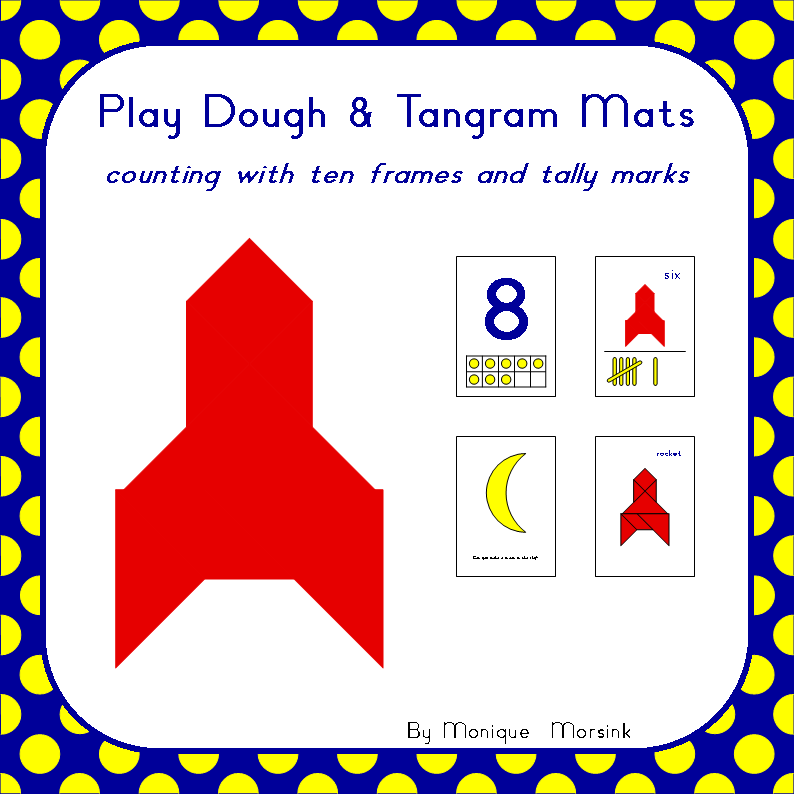 Play Dough 4