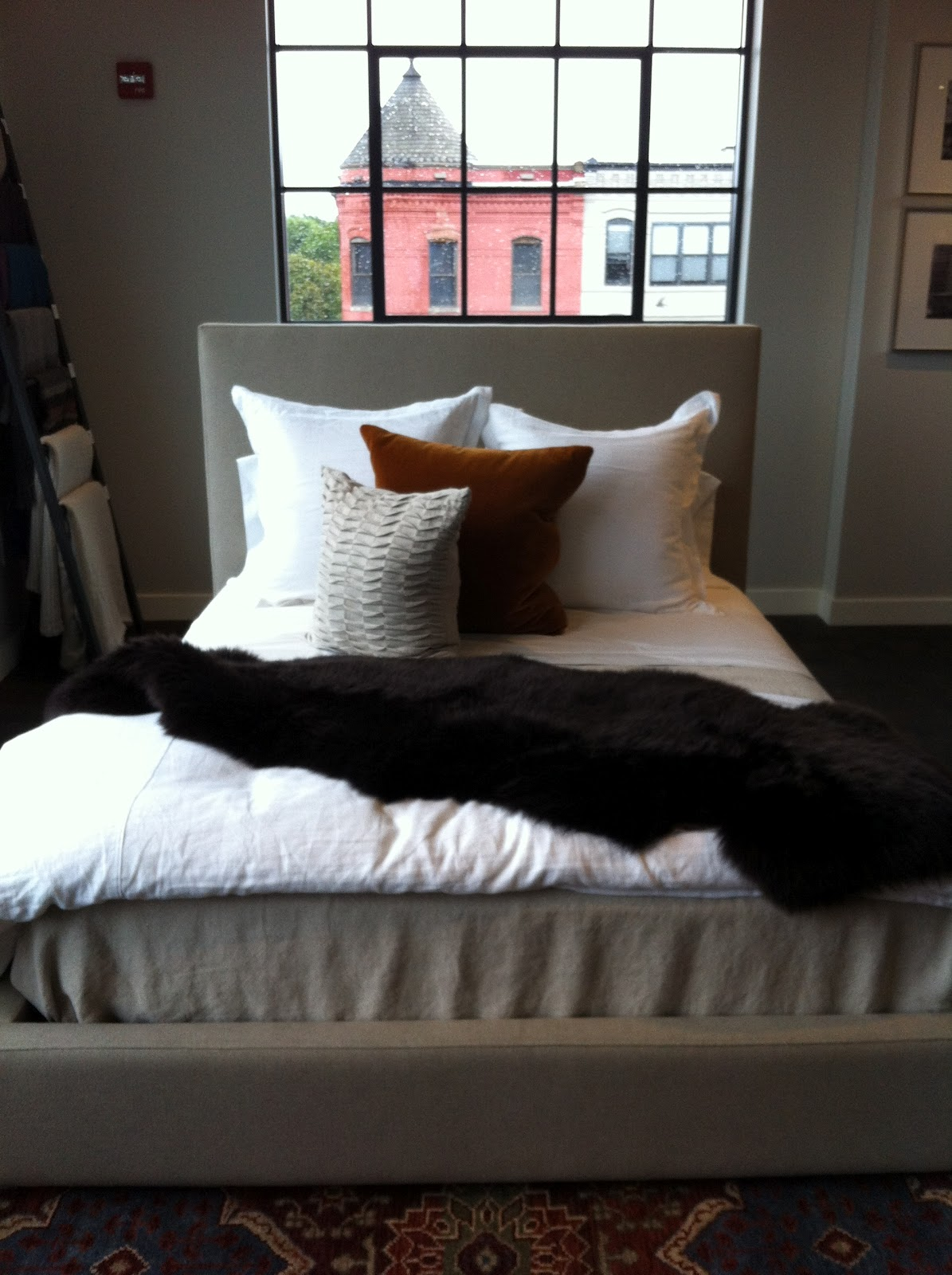 andrew barnes lifestyle upholstered headboards