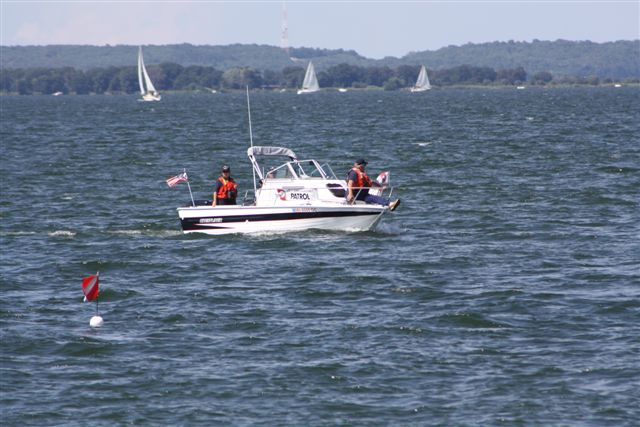 Leech Lake Regatta