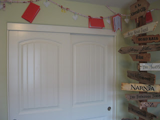 Sewing Bee Lord Of The Rings Inspired Nursery