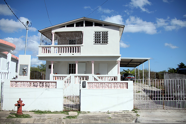 The real puerto rico a walk through my grandparent 39 s for House plans puerto rico