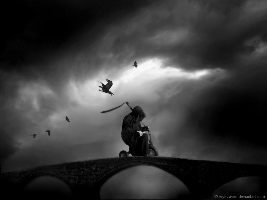 15-Slow-Death-wyldraven-Surreal-Night-Time-Photo-Manipulation-www-designstack-co