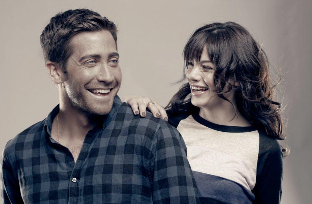 America ferrara jake gyllenhaal dating