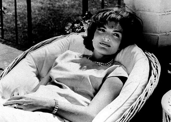 Pierwsza Dama stylu i klasy - Jackie Kennedy