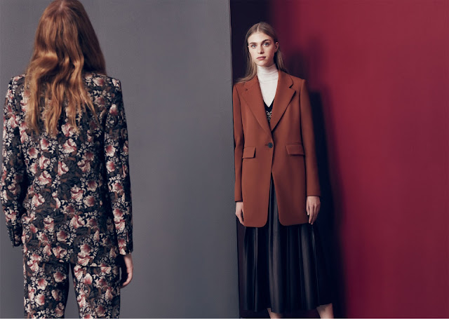 Zara Fall Report A/W 15-16