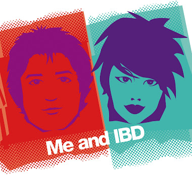 Me and IBD Forum