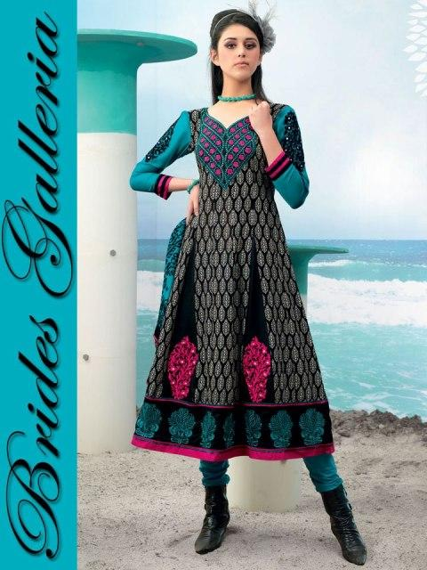 Pure cotton dresses 2013 by Brides Galleria