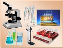 Alat laboratorium dan Kimia