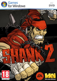 Shank 2-RELOADED TERBARU FOR PC cover