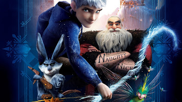 #10 Rise of The Guardians Wallpaper