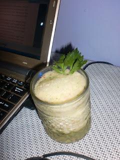 Resep Raw Juice (Mencegah dan Mengobati Tekan Darah tinggi)