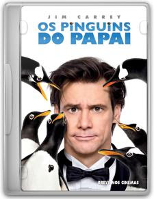Download Filme Os Pinguins do Papai Dublado