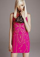 versace-x-hm-lookbook-w-01 Lookbook collection H&M Versace pour Femmes
