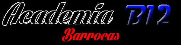 Academia B12 - Barrocas