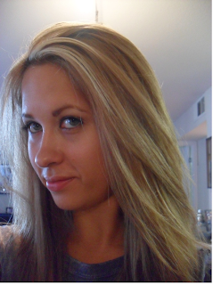Bronde Hair Color - Blonde and Brunette - How to dye hair Blonde