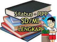 rpp berkarakter sd berikut ini tersedia dari kelas 1 hingga kelas 6 sd