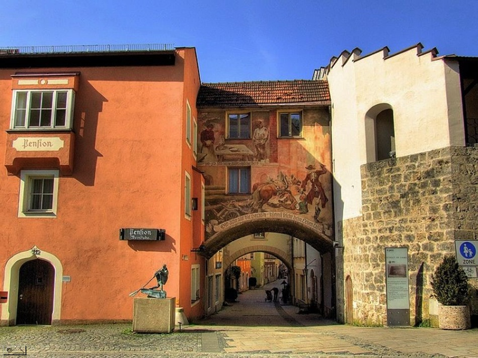 Hq desktop wallpapers colorful buildings and houses for Nice building images