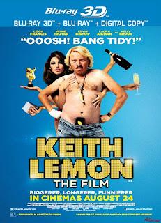 Keith Lemon The Film (2012) BluRay 720p x264