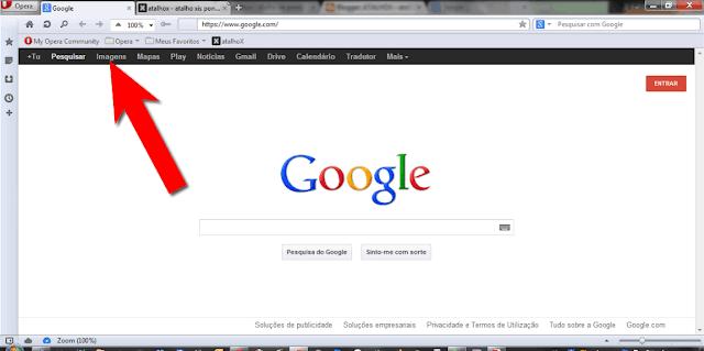 Google Imagens