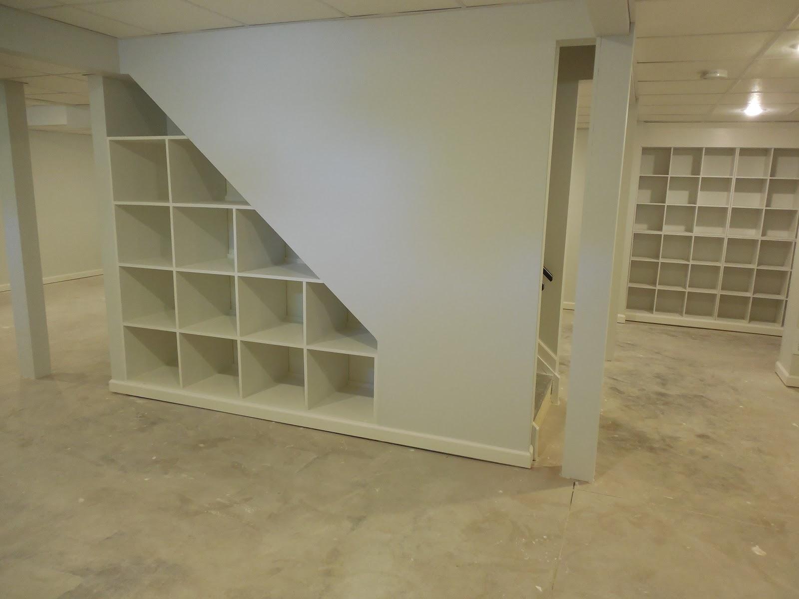 simple dwellings sneak peek of our finished basement