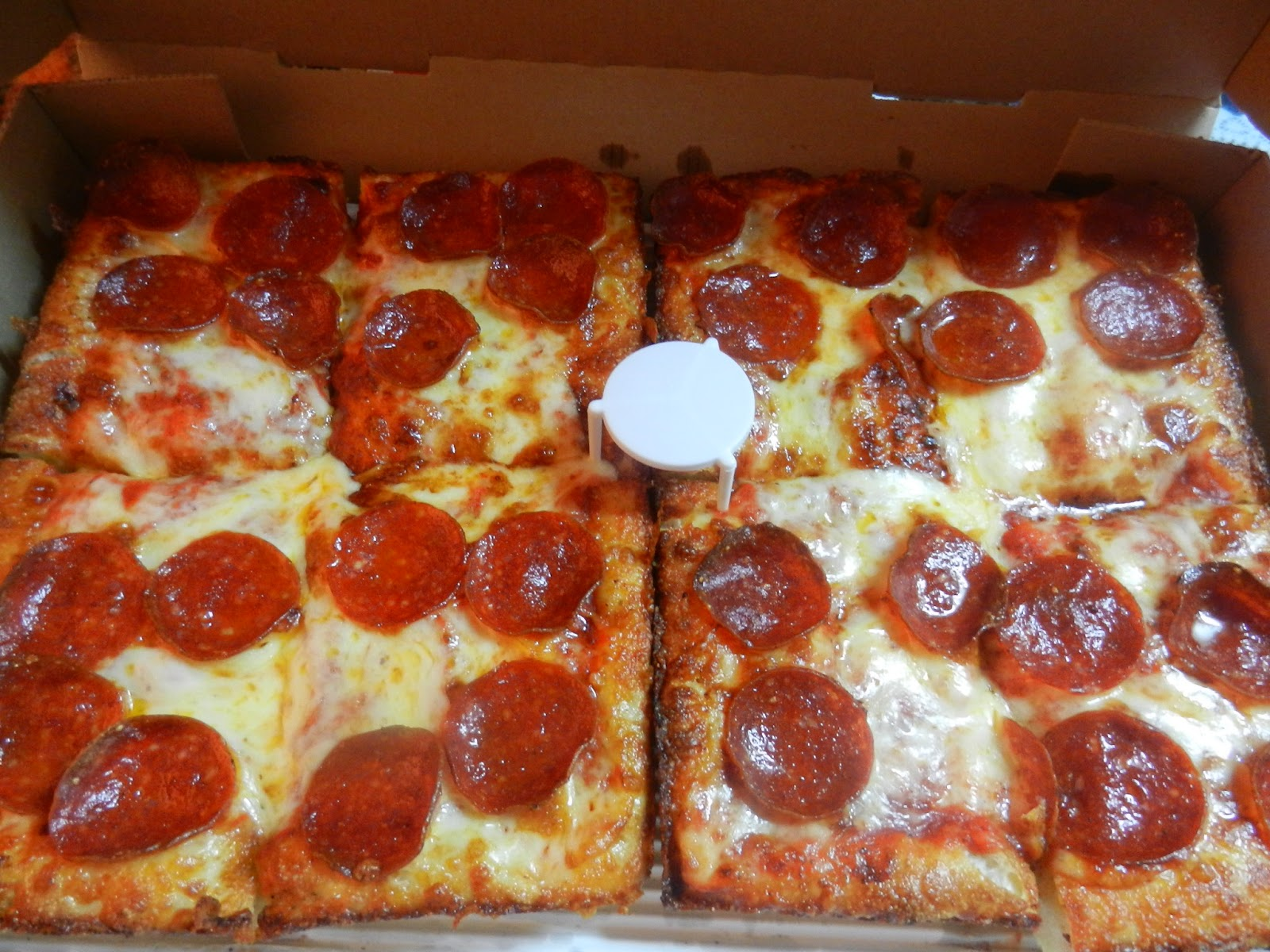 58 reviews of Jet's Pizza
