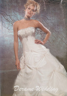 wedding dresses david s bridalclass=fashioneble