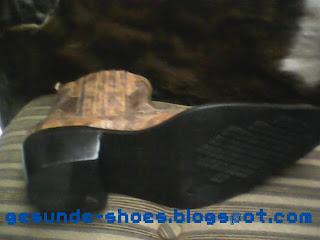 sepatu kulit biawak yang murah meriah
