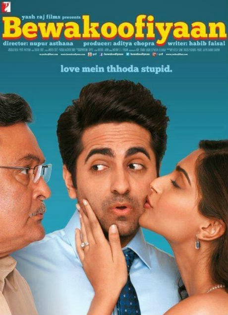 Bewakoofiyaan (2014) Mp3 Songs Free Download