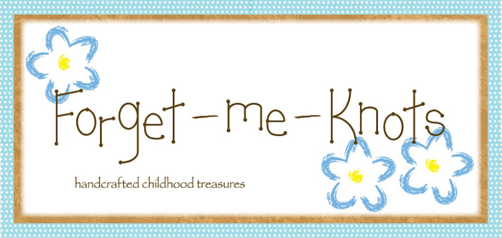 Forget-me-Knots