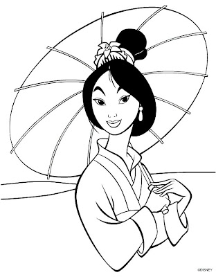 Mulan filmprincesses.filminspector.com