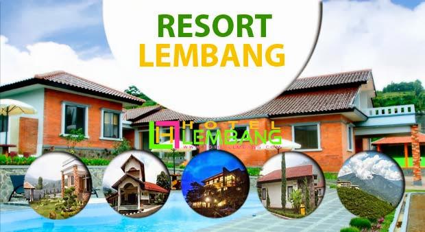 Resort di Lembang
